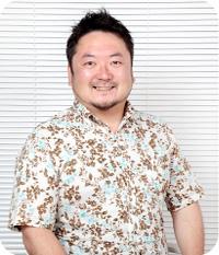 弁護士川田浩一朗